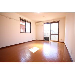セフィラ花水木 部屋写真1 居室・リビング