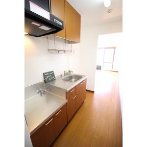 セフィラ花水木 部屋写真2 居室・リビング