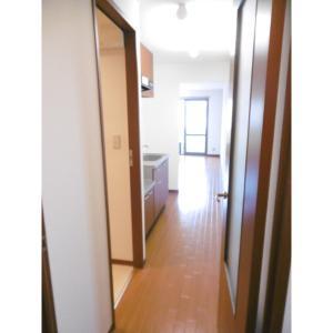 セフィラ花水木 部屋写真5 キッチン