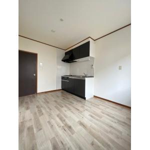 パークサイドⅡ 部屋写真1 居室・リビング