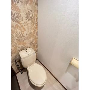 パークサイドⅡ 部屋写真5 トイレ