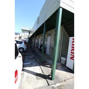 平山ハイツ 物件写真4 建物外観