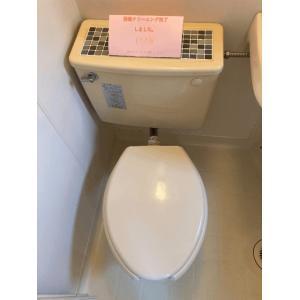平山ハイツ 部屋写真5 洗面所