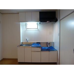 東葉コーポ 部屋写真3 キッチン