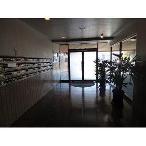 アジャンタ調布 物件写真3 駐輪場