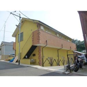 カスティーロ高幡不動 部屋写真1 居室・リビング