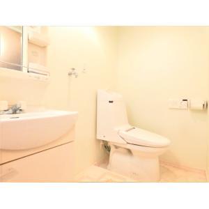 カスティーロ高幡不動 部屋写真4 トイレ