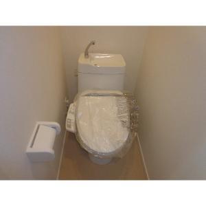 フェルティーレ小岩 部屋写真6 トイレ