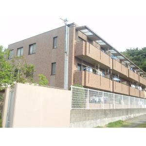 ラフィーネ港北Ⅱ物件写真1建物外観