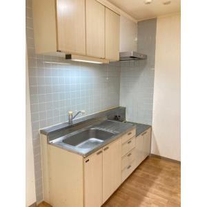 プロシード西葛西一番館 部屋写真2 キッチン
