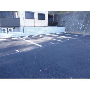 HANABUSA 物件写真2 駐車場