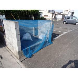 パークサイド上原 物件写真4 ゴミ置き場