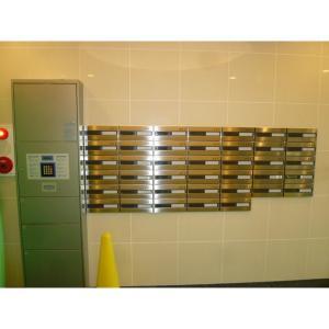 K-プレイス・レイクタウン 物件写真5 宅配ボックス