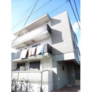 メゾン・ドゥ・ファミーユ大倉山物件写真1建物外観