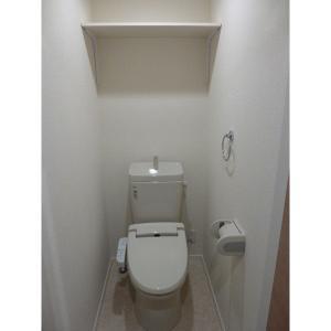 クラインバウム 部屋写真5 洗面所