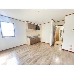 ストリーム 部屋写真1 居室・リビング