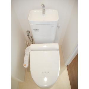 tigre 部屋写真4 トイレ