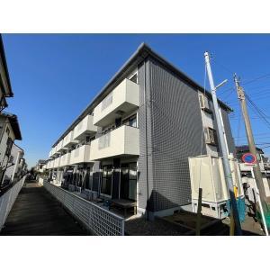 新松戸スクウェア物件写真1建物外観