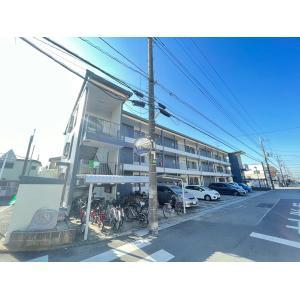 新松戸スクウェア 物件写真2 駐車場