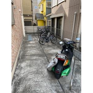 mi casa 物件写真5 駐車場