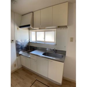 ドミールC 部屋写真2 キッチン