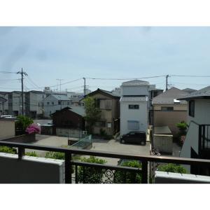 サンシティⅢ番館 物件写真5 眺望