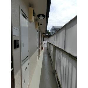 グランデーム 物件写真3 建物外観