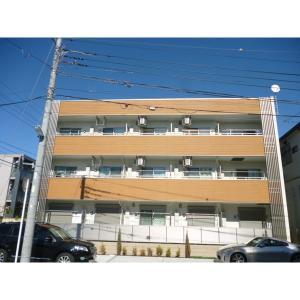 コルニオーロ 物件写真2 建物外観