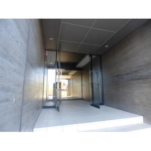 アネシス リアン 物件写真5 敷地内防災倉庫
