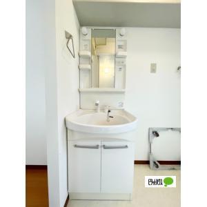 クレスト大倉山 部屋写真3 洗面所