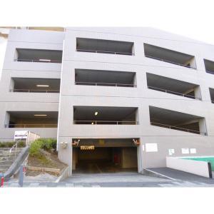メルヴェーユ上永谷 物件写真4 駐車場