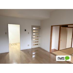 メルヴェーユ上永谷 部屋写真1 居室・リビング