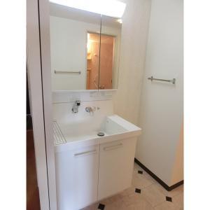 メルヴェーユ上永谷 部屋写真5 洗面所
