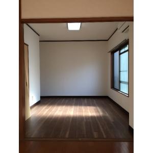 カガミビル 部屋写真1 居室・リビング