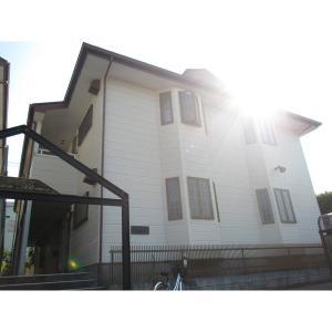 メゾンアトモスA 物件写真2 建物外観