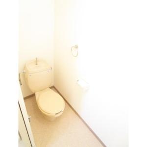 レジデンス11 部屋写真4 トイレ