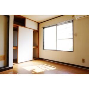 コーポプランタニエ 部屋写真1 居室・リビング