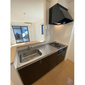 カトル・セゾン 部屋写真3 広々とした浴室!
