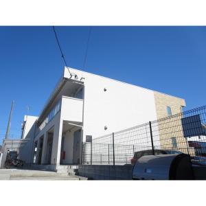 リブリ・ASOH物件写真1建物外観