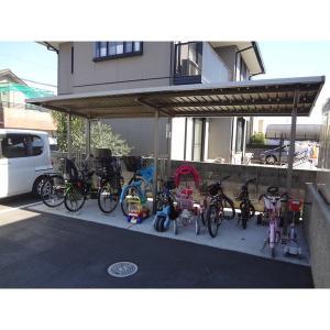 高松市伏石町 アパート 物件写真3 その他共有部分