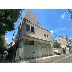 駒沢グリーンハウス