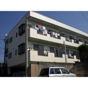 ハイツプレアデス物件写真1建物外観