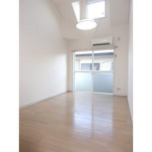 しらこばとⅢ 部屋写真1 キッチン