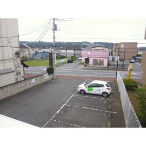 コーポヤマヨシ 物件写真5 眺望