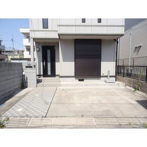 相之川3丁目戸建 物件写真3 駐車場