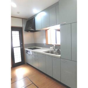 相之川3丁目戸建 部屋写真2 キッチン