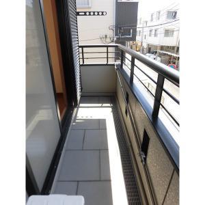 相之川3丁目戸建 部屋写真7 バルコニー