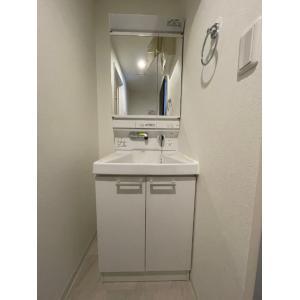ファベル ハラシン 部屋写真5 便利なキッチン収納
