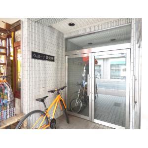 ヴェローナ国分寺 物件写真2 エレベーター