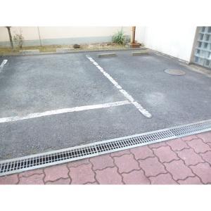 葛飾区東新小岩3丁目 マンション 物件写真3 駐車場
